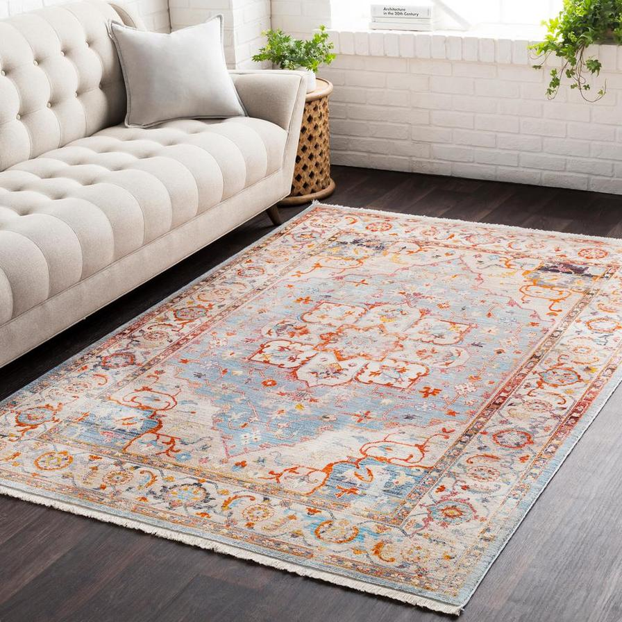 Indoor Area Rugs - Trending Styles