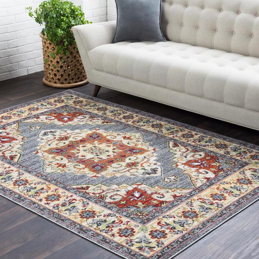 All Indoor Area Rugs