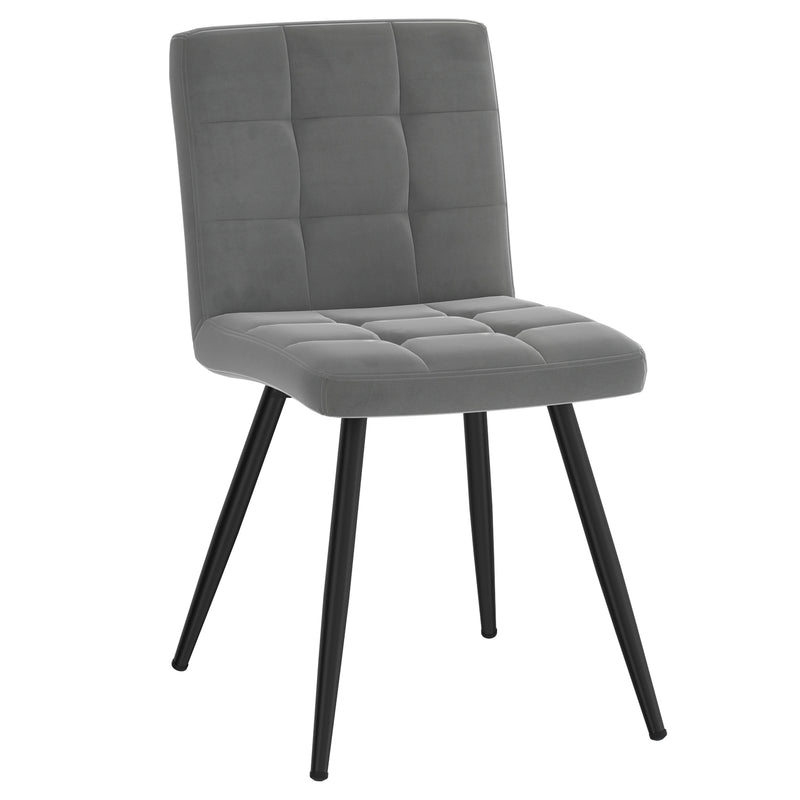 Suzette Side Chair, Set Of 2-Side Chair, Set Of 2-Worldwide Homefurnishings Inc-Wall2Wall Furnishings