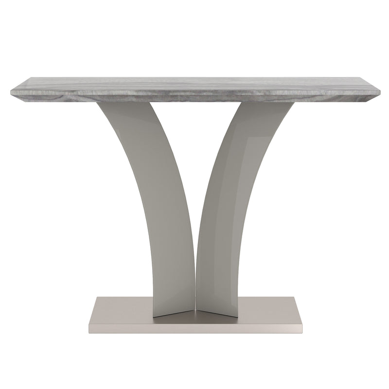Napoli Console Table-Console Table-Worldwide Homefurnishings Inc-Wall2Wall Furnishings