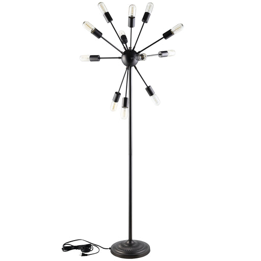 Spectrum Floor Lamp-Floor Lamp-Modway-Wall2Wall Furnishings