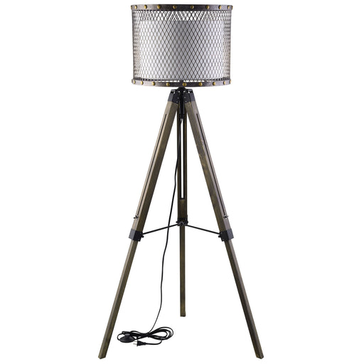 Fortune Floor Lamp-Floor Lamp-Modway-Wall2Wall Furnishings