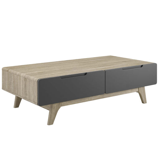 "Origin 47"" Coffee Table-Coffee Table-Modway-Wall2Wall Furnishings"