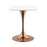 "Lippa 24"" Square Dining Table-Side Table-Modway-Wall2Wall Furnishings"