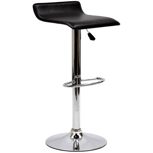 Gloria Bar Stool-Bar and Counter Stools-Modway-Wall2Wall Furnishings