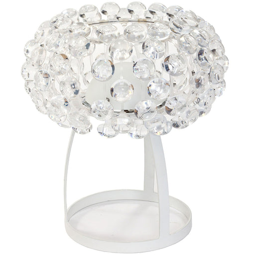 Halo Table Lamp-Table Lamp-Modway-Wall2Wall Furnishings