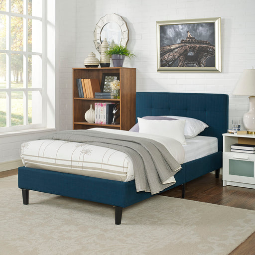 Linnea Bed-Bed-Modway-Wall2Wall Furnishings
