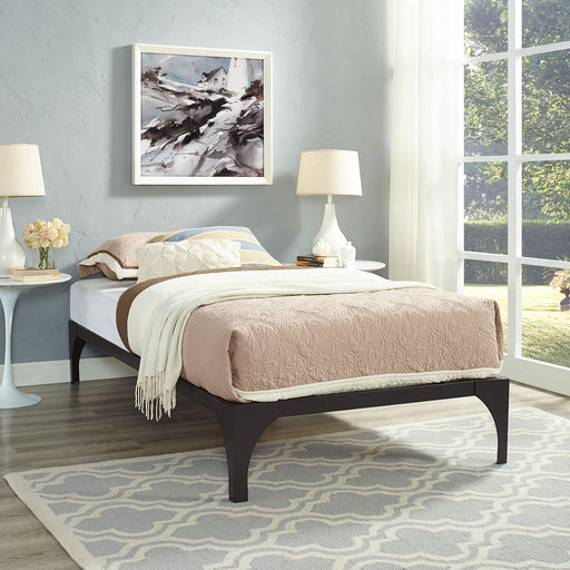 Ollie Bed Frame-Bed-Modway-Wall2Wall Furnishings