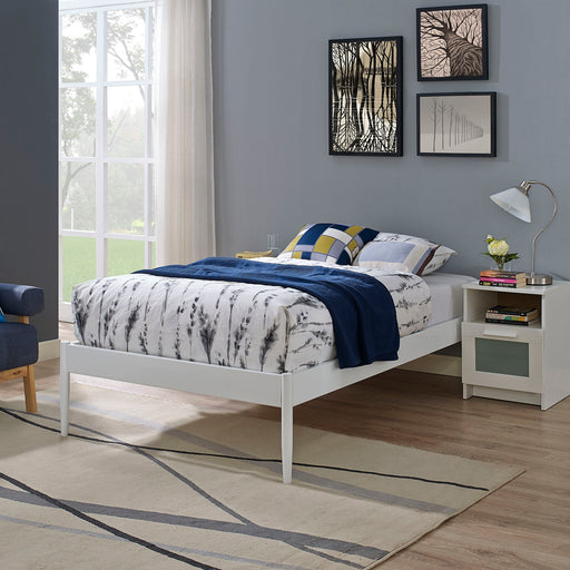 Elsie Bed Frame-Bed-Modway-Wall2Wall Furnishings