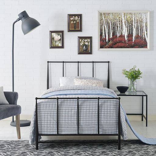 Estate Bed-Bed-Modway-Wall2Wall Furnishings