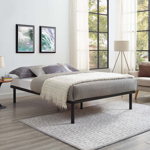 Rowan Bed Frame-Bed-Modway-Wall2Wall Furnishings