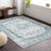 Aberdine Area Rug 4-Indoor Area Rug-Surya-Wall2Wall Furnishings