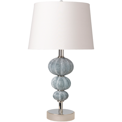 Abbey Table Lamp-Table Lamp-Surya-Wall2Wall Furnishings