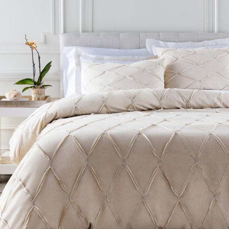 Aiken Bedding 1-Bedding-Surya-Wall2Wall Furnishings