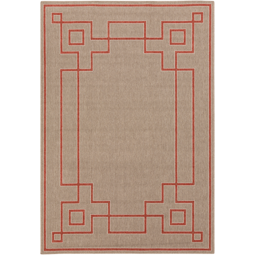 Alfresco Area Rug 25-Outdoor Area Rug-Surya-Wall2Wall Furnishings