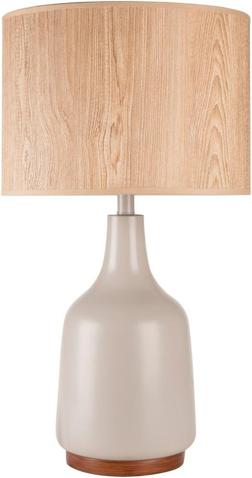 Allen Table Lamp-Table Lamp-Surya-Wall2Wall Furnishings