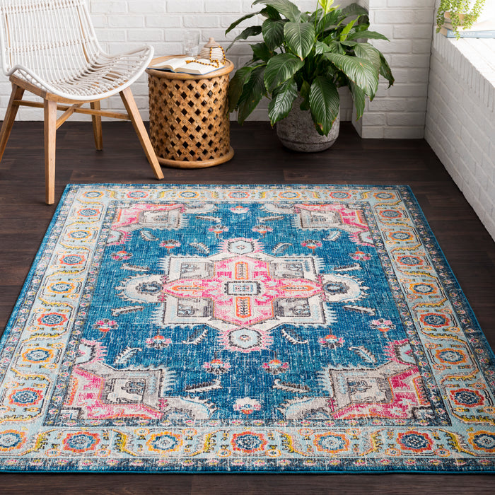 Aura Silk Area Rug 17-Indoor Area Rug-Surya-Wall2Wall Furnishings