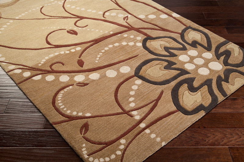 Athena Area Rug 4-Indoor Area Rug-Surya-Wall2Wall Furnishings
