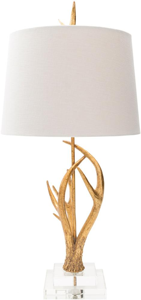Buckland Table Lamp 1-Table Lamp-Surya-Wall2Wall Furnishings