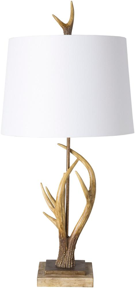 Buckland Table Lamp 2-Table Lamp-Surya-Wall2Wall Furnishings