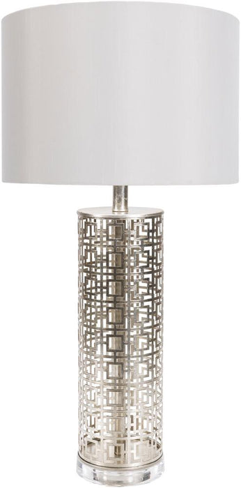 Beatrice Table Lamp 2-Table Lamp-Surya-Wall2Wall Furnishings