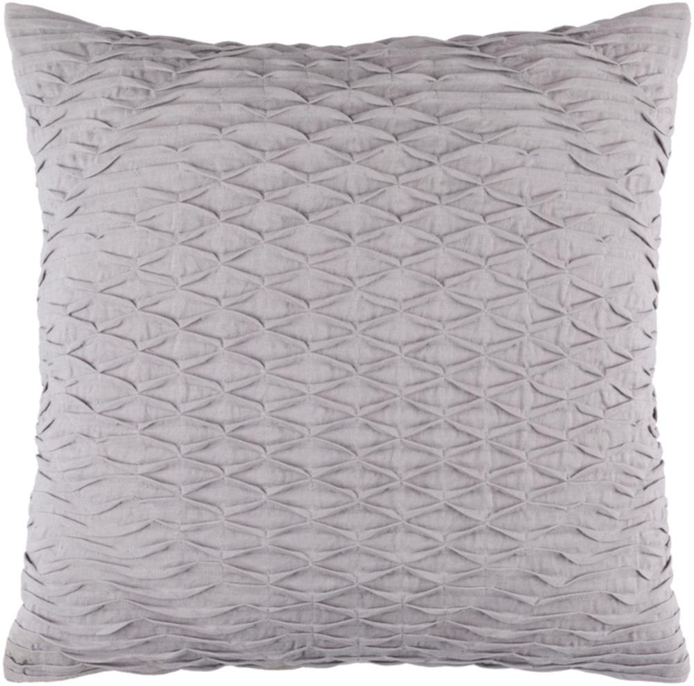 Baker Pillow 4-Pillow Cover-Surya-Wall2Wall Furnishings