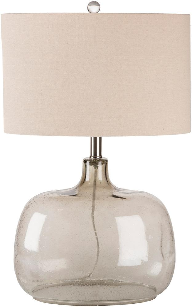 Bentley Table Lamp-Table Lamp-Surya-Wall2Wall Furnishings
