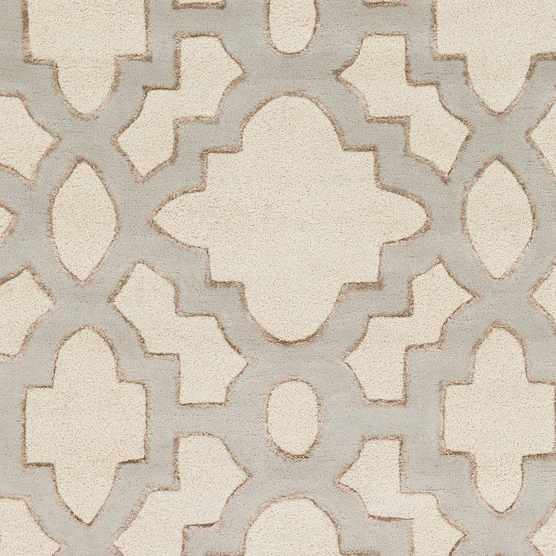 Modern Classics Area Rug 1-Indoor Area Rug-Surya-Wall2Wall Furnishings