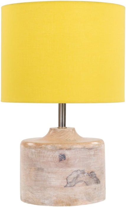 Coast Table Lamp-Table Lamp-Surya-Wall2Wall Furnishings