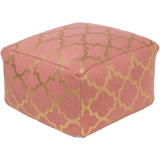 Cecily Pouf CEPF3004-Pouf-Surya-Wall2Wall Furnishings