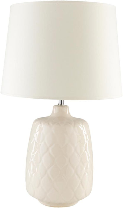 Claiborne Table Lamp-Table Lamp-Surya-Wall2Wall Furnishings