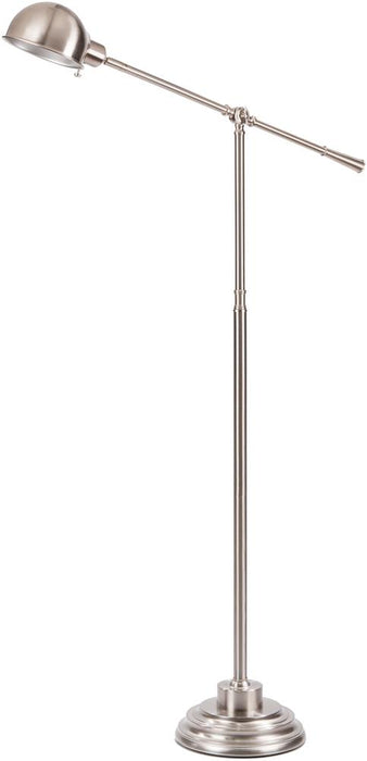 Colton Floor Lamp-Floor Lamp-Surya-Wall2Wall Furnishings