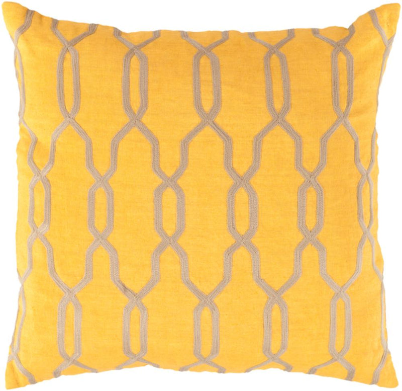 Gates Pillow-Pillow Cover-Surya-Wall2Wall Furnishings