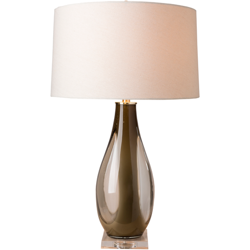 Carlton Table Lamp-Table Lamp-Surya-Wall2Wall Furnishings