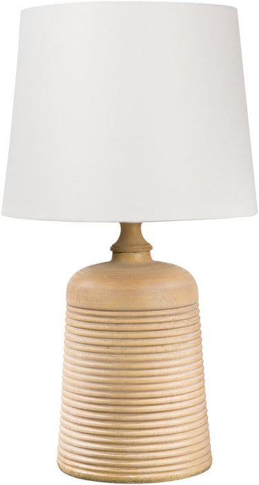 Carter Table Lamp-Table Lamp-Surya-Wall2Wall Furnishings