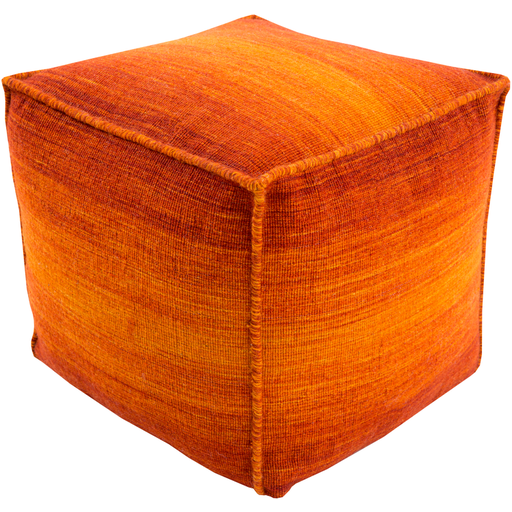 Chaz Pouf CZPF001-Pouf-Surya-Wall2Wall Furnishings
