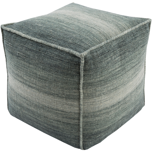 Chaz Pouf CZPF003-Pouf-Surya-Wall2Wall Furnishings
