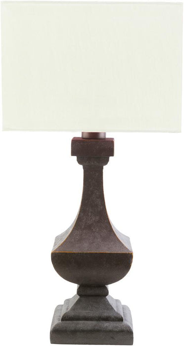 Davis Table Lamp 3-Table Lamp-Surya-Wall2Wall Furnishings