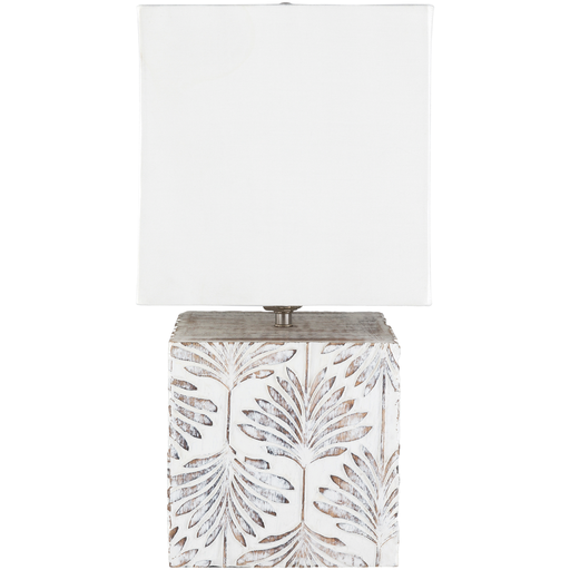 Dax Portable Lamp 2-Portable Lamp-Surya-Wall2Wall Furnishings