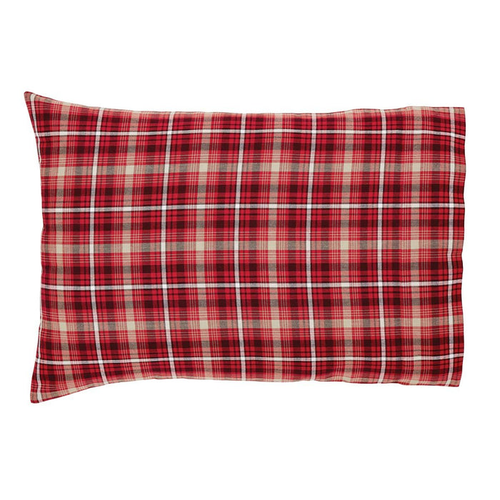 Braxton Standard Pillow Case Set of 2 21x30-Pillow Case Set-VHC-Wall2Wall Furnishings
