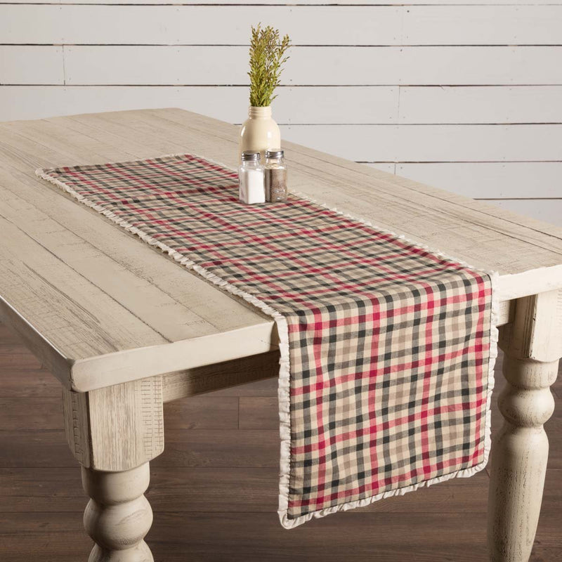 Hollis Runner-Table Runner-VHC-Wall2Wall Furnishings