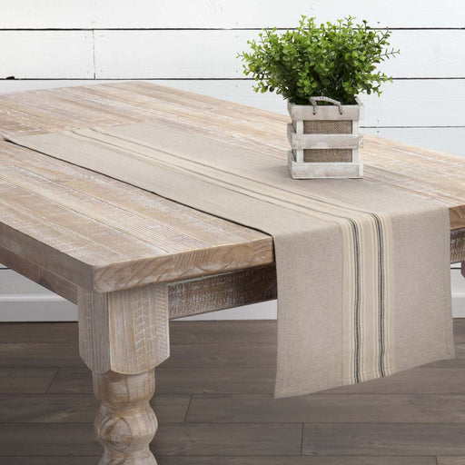 Sawyer Mill Runner-Table Runner-VHC-Wall2Wall Furnishings