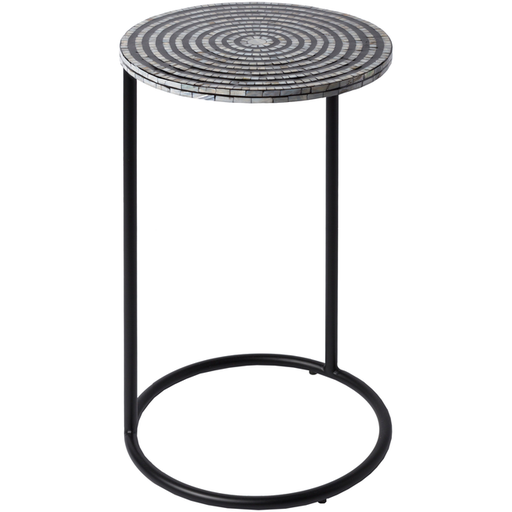Dunn Accent Table 2-Accent Table-Surya-Wall2Wall Furnishings