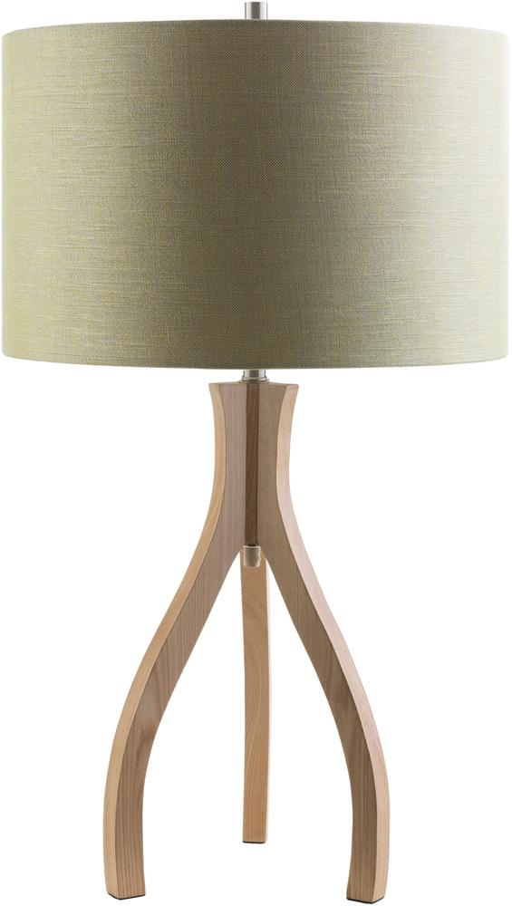 Duxbury Table Lamp 1-Table Lamp-Surya-Wall2Wall Furnishings