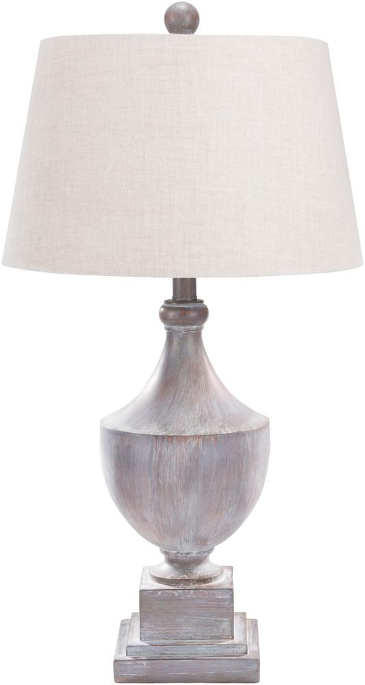 Eleanor Table Lamp 2-Table Lamp-Surya-Wall2Wall Furnishings