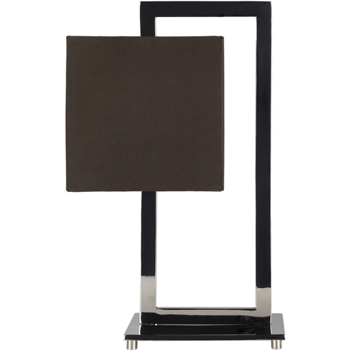 Bethune Portable Lamp-Portable Lamp-Surya-Wall2Wall Furnishings