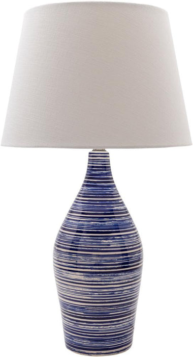 Eva Table Lamp-Table Lamp-Surya-Wall2Wall Furnishings