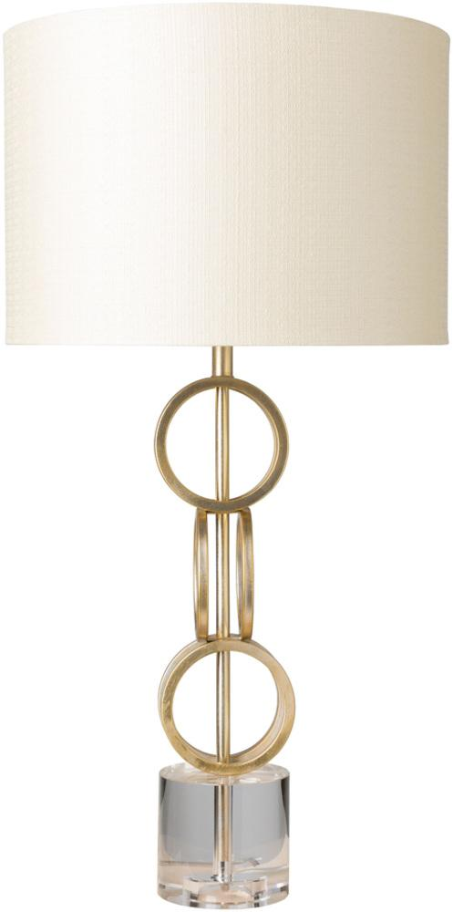 Evans Table Lamp-Table Lamp-Surya-Wall2Wall Furnishings