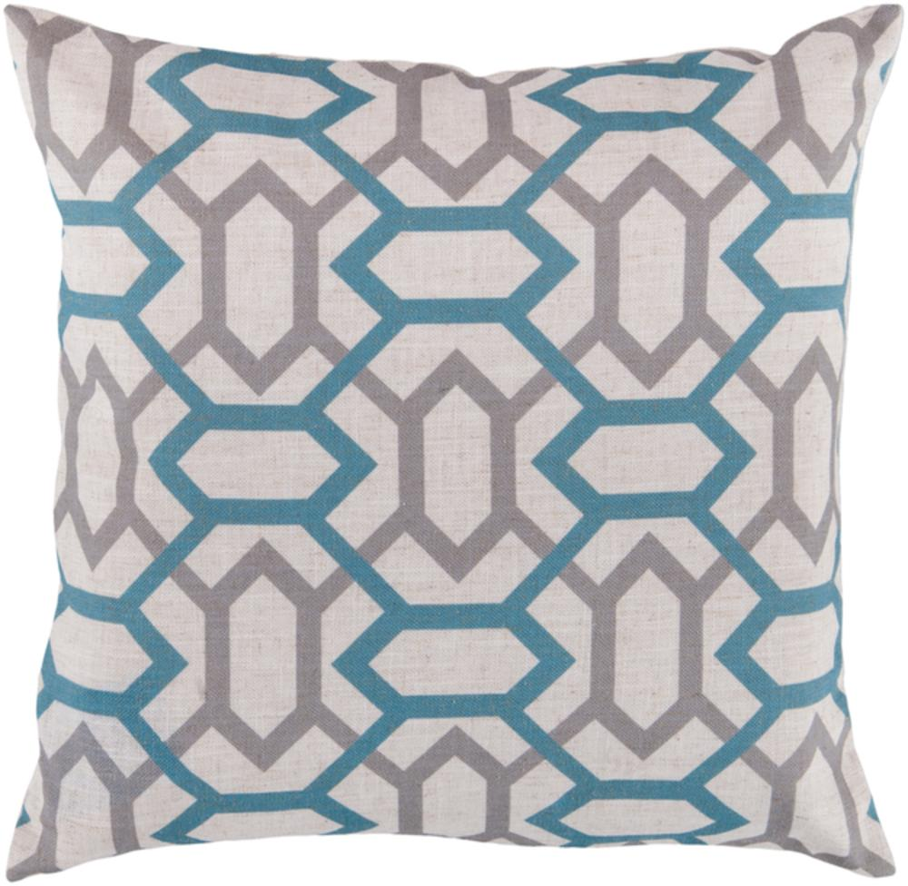 Zoe Pillow-Pillow Cover-Surya-Wall2Wall Furnishings