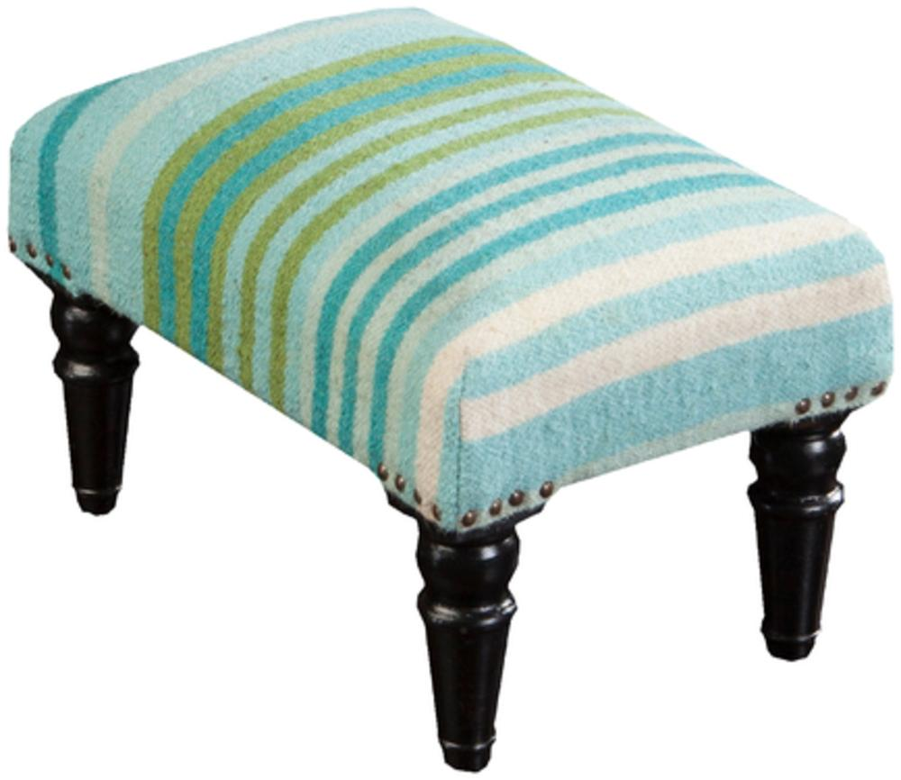 Surya Furniture Foot stool 2-Foot stool-Surya-Wall2Wall Furnishings